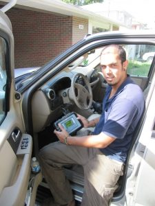 Automotive Locksmith Hamilton
